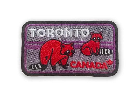 Toronto Canada Patch