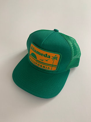 Alameda Pocket Hat