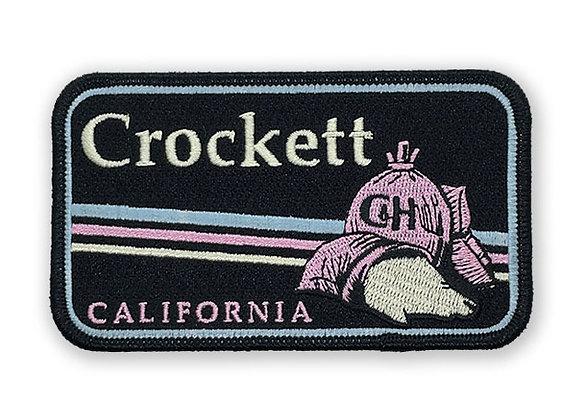 Crockett Patch