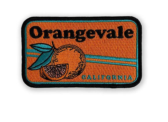 Orangevale Patch