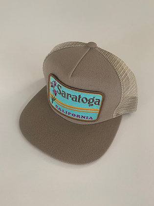 Saratoga Pocket Hat