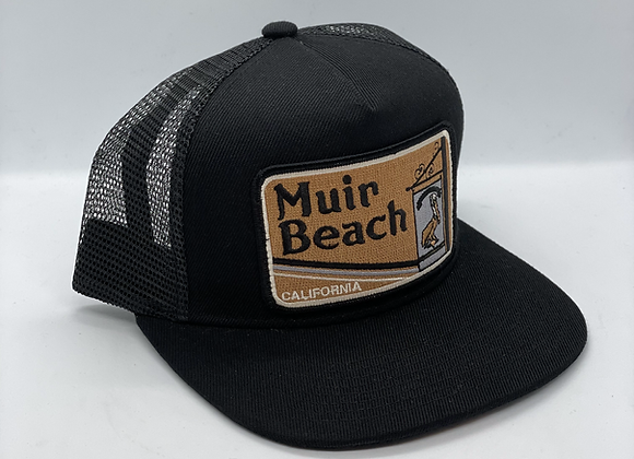 Muir Beach Pocket Hat