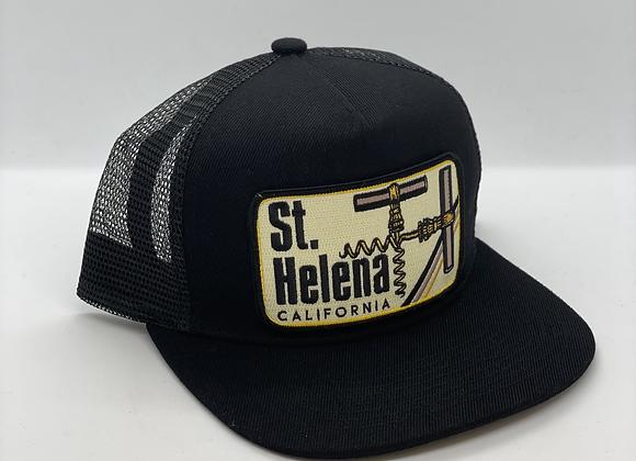 St. Helena Pocket Hat