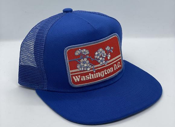 Washington DC Pocket Hat