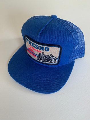 Fresno Hat