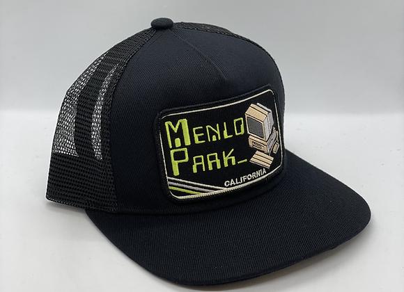 Menlo Park Pocket Hat
