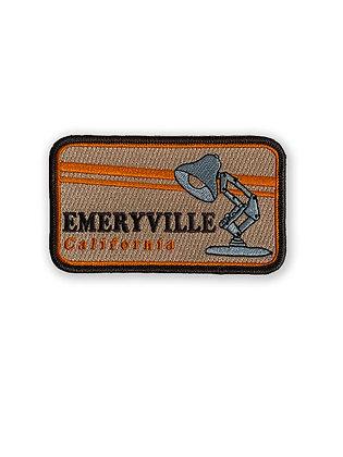 Emeryville Patch