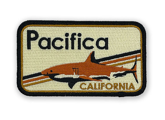 Pacifica Patch