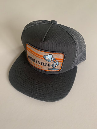 Emeryville Pocket Hat