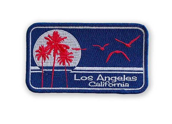 L.A. Patch