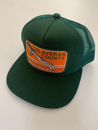 Calaveras County Pocket Hat