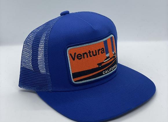 Ventura Pocket Hat