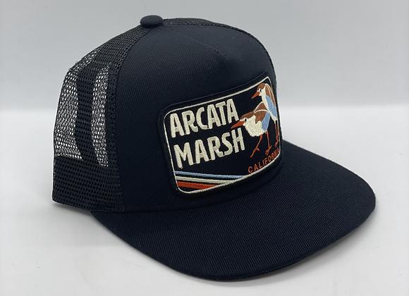 Arcata March  Pocket Hat