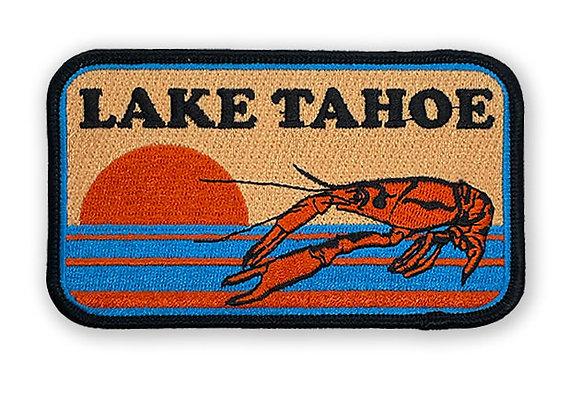 Lake Tahoe Crawdad Patch