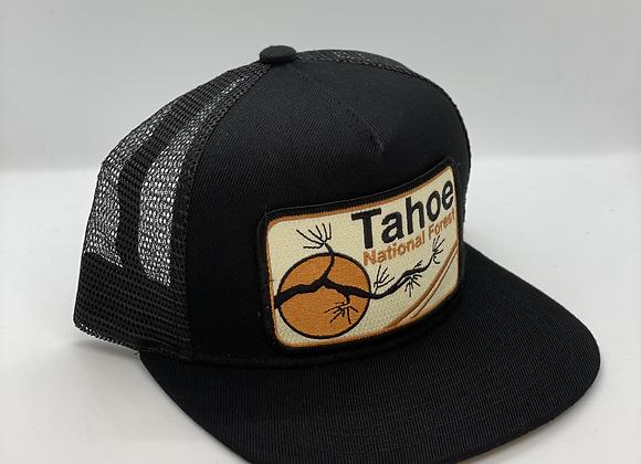 Tahoe National Forest Pocket Hat