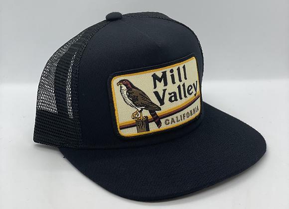 Mill Valley Pocket Hat