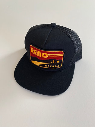 Reno Nevada Hat