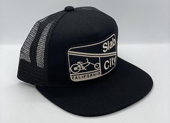 Slab City Pocket Hat