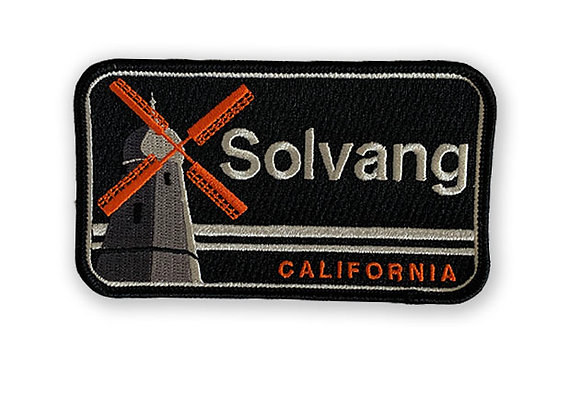 Solvang Patch