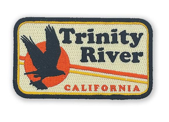Trinity River Patch