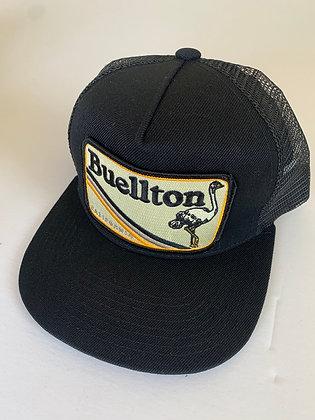Buellton Pocket Hat