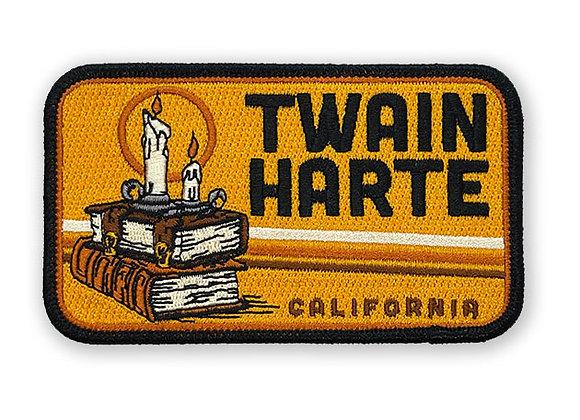 Twain Harte Patch