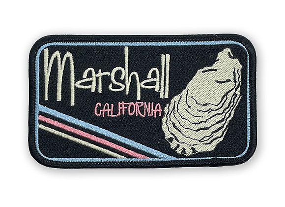 Marshall Patch