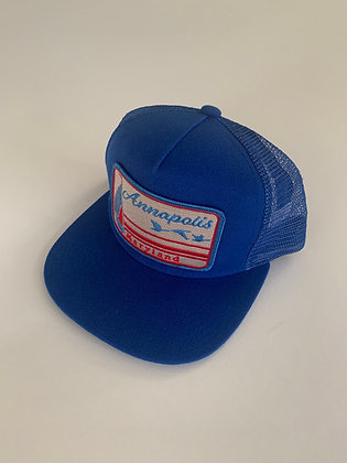 Annapolis Pocket Hat