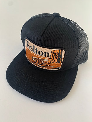 Felton Pocket Hat
