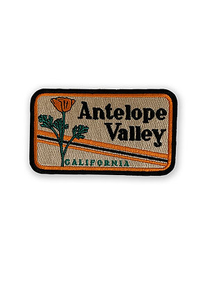Antelope Valley Patch