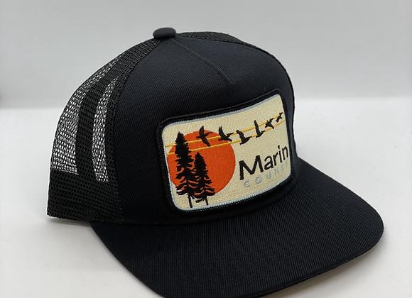 Marin County Pocket Hat