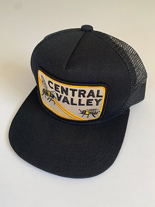 Central Valley Pocket Hat