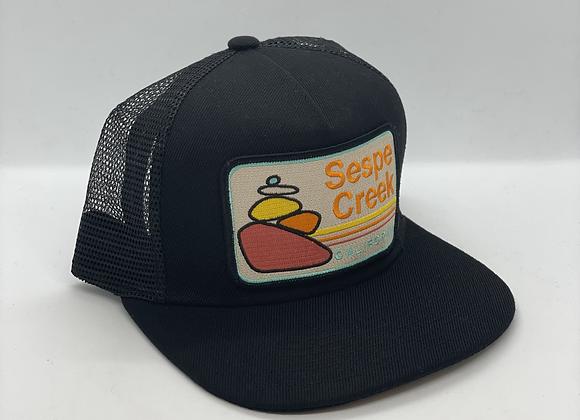 Sespe Creek Pocket Hat