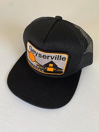 Geyserville Pocket Hat