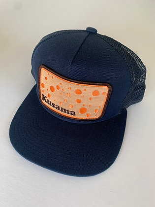 Kusama Pocket Hat