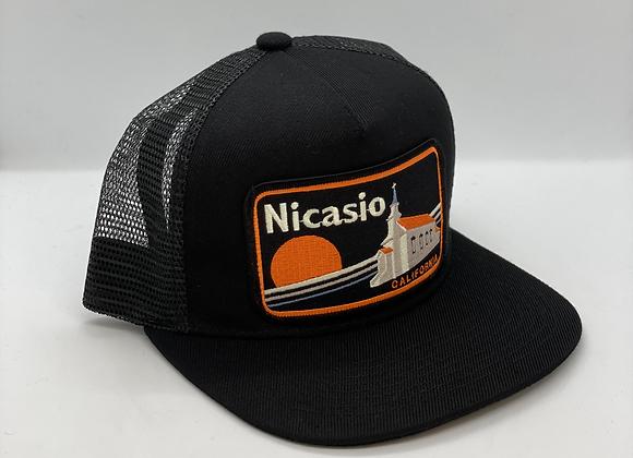 Nicasio Pocket Hat