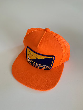 Bolinas Pocket Cap