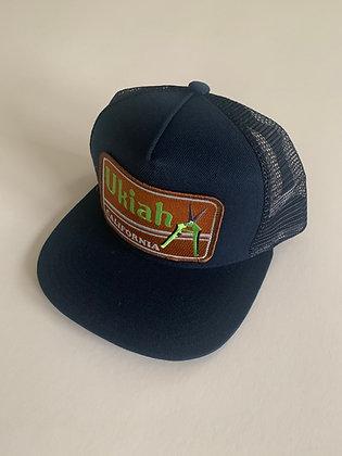 Ukiah Pocket Hat