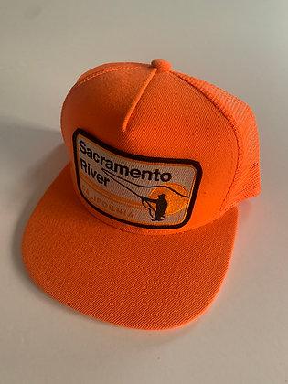 Sacramento River Pocket Hat
