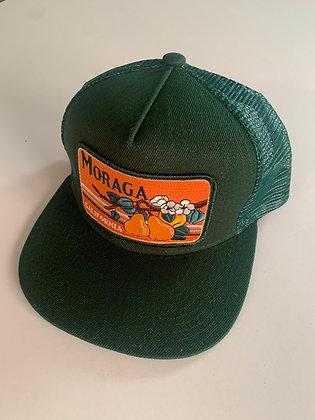 Moraga Pocket Hat