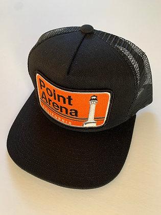 Point Arena Pocket Hat