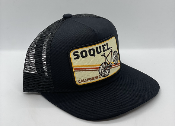 Soquel Pocket Hat