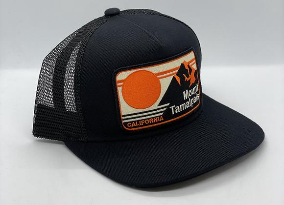 Mount Tamalpais Pocket Hat