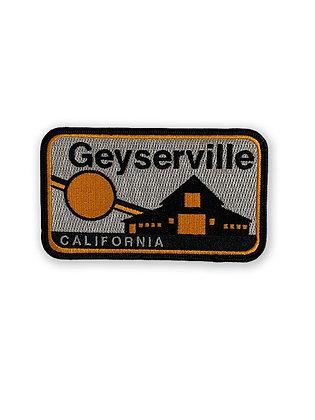 Geyserville Patch