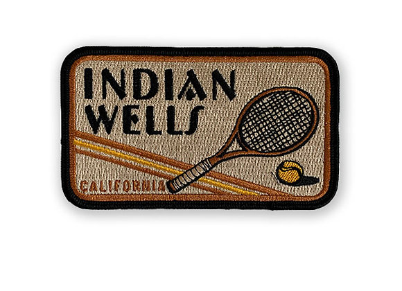 Indian Wells Patch