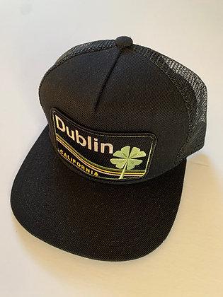 Dublin Pocket Hat
