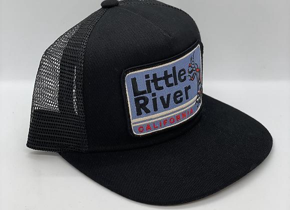 Little River Pocket Hat