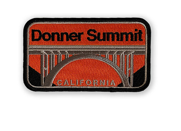 Donner Summit Patch