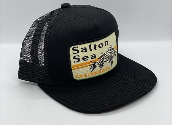 Salton Sea Pocket Hat