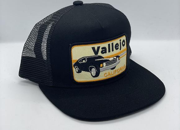 Vallejo Pocket Hat (Version 2)